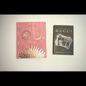 Gucci Catalog, Book and More